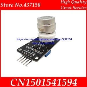 Image 3 - 1 PCS X New CO2 mô đun cảm biến MG811 mô đun đầu ra analog và đầu ra TTL 0 2 V miễn phí vận chuyển