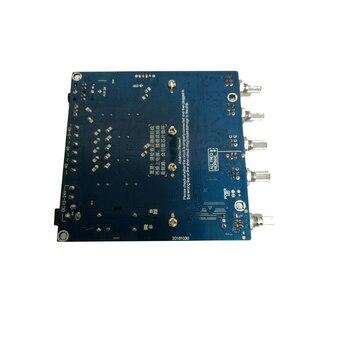 Gleichstrom Audioverstärker | Dykb Bluetooth 4,2 TPA3116 Subwoofer POWER Verstärker Bord 50 W + 50 W + 100 W Bass 2,1 Kanal Hohe Power Audio AMP FÜR DC 12 V 24 V AUTO