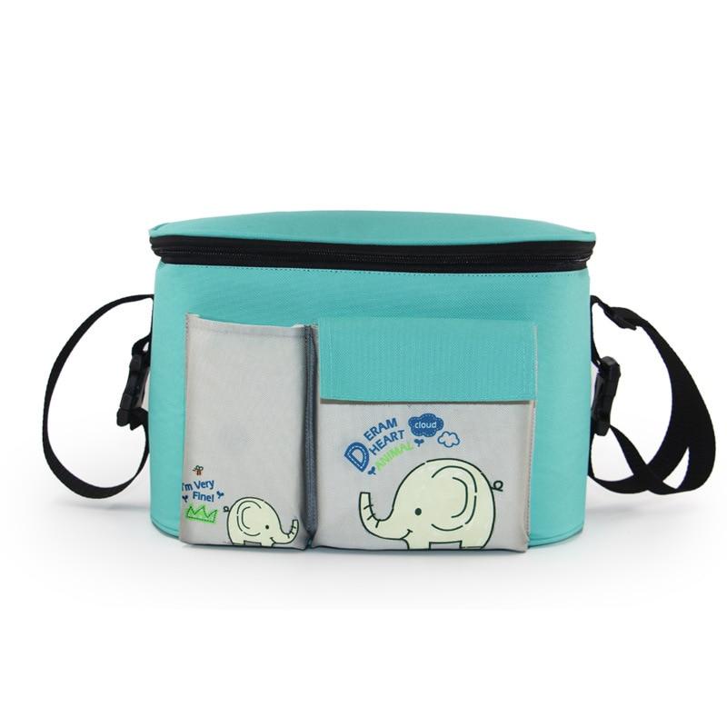 HTB1bbh5Xz14K1Rjt ioq6AkyXXaV Diaper Bag Baby Stroller Organizer Hanging Nappy Bag Large Capacity Travel Backpack Pram Buggy Cart Waterproof Maternity Bag