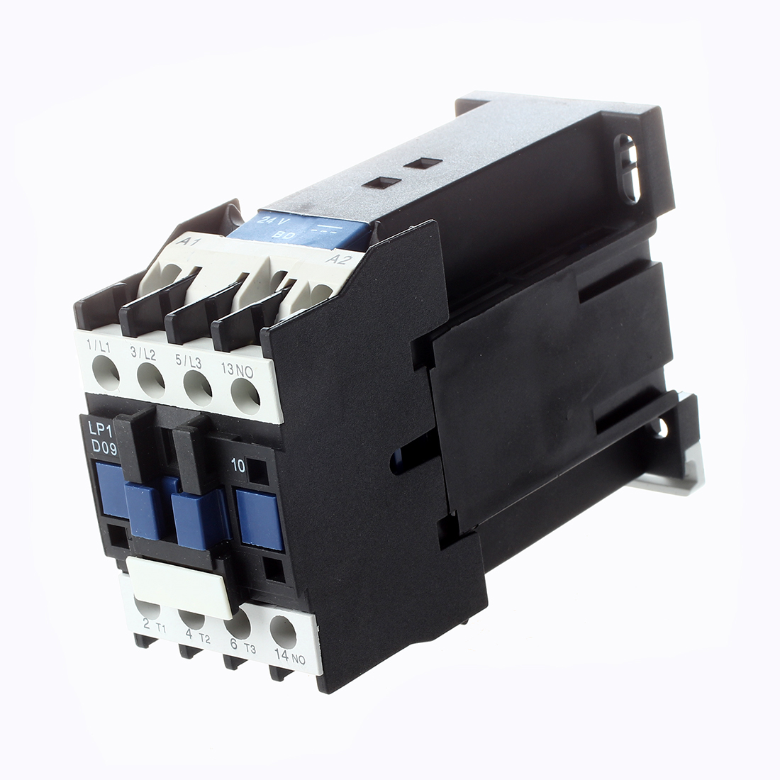 DSHA New Hot LP1-D09 Contactor 24V DC Coil, IN STOCK стоимость