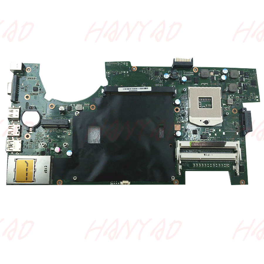 For ASUS G73SW Laptop motherboard REV2.0 60-N3IMB1000For ASUS G73SW Laptop motherboard REV2.0 60-N3IMB1000