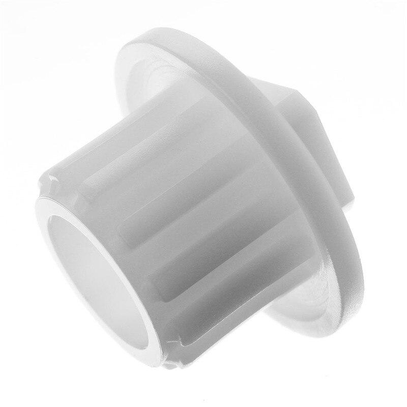 5pcs Meat Grinder Parts Plastic Gear fit Zelmer A861203, 86.1203, 9999990040,420306564070, 996500043314 meat grinder parts gear plastic gear fit for braun power plus g1300 g1100 kgz4 kgz3 g1500 model 4242 4217 4195 unusde