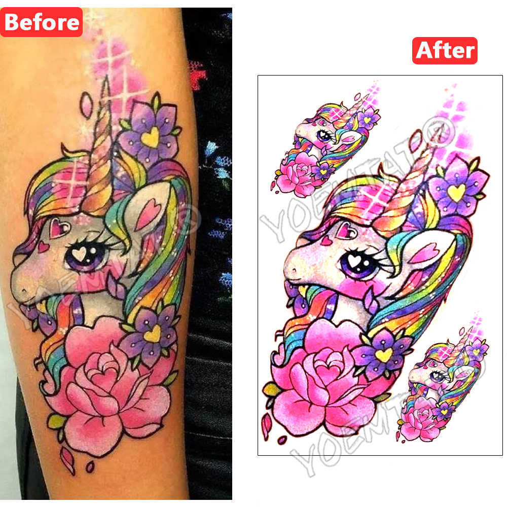 Customized Personalized Waterproof Temporary Tattoo Sticker DIY Fake Tatoo,  Make Your Own design Tattoo For Logo/wedding