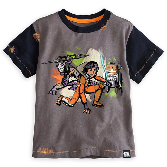 Muchachos de la Camiseta de Star Wars JEDI de Manga Corta Ropa de Los Niños Marca niños Camiseta Chico Camiseta de Los Muchachos Niños de Los Niños Ropa de Niño