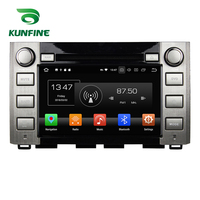 Octa Core 4GB RAM Android 8.0 Car DVD GPS Navigation Multimedia Player Car Stereo for Toyota Sequoia 2014 2016 Radio Headunit
