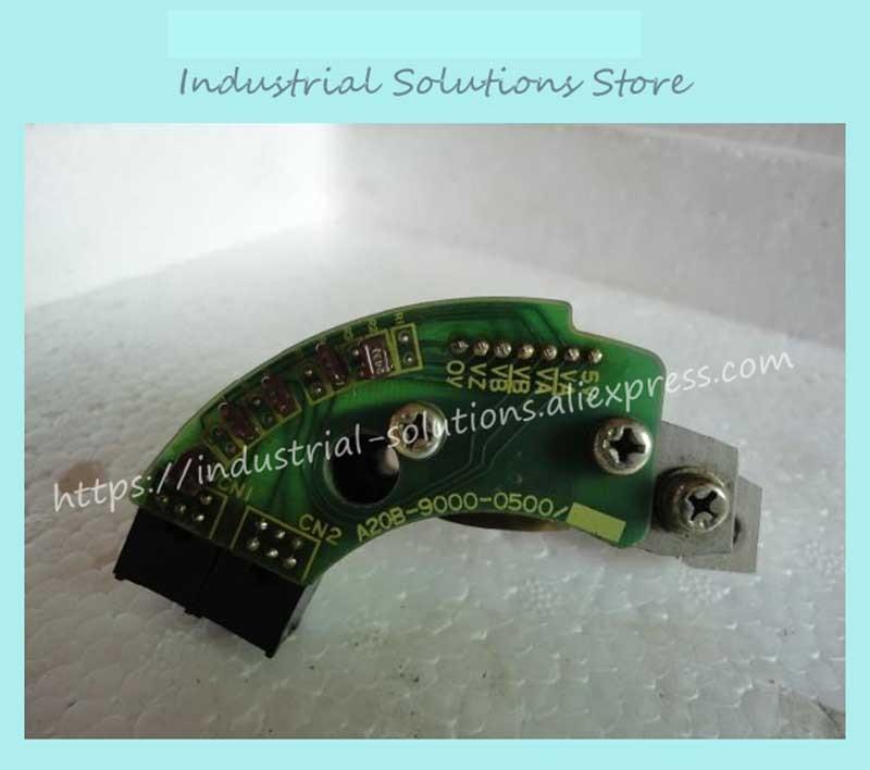 A20B-9000-0500 ENCODER A20B-9000-0500 used 100% tesed a20b 2901 0582