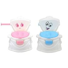 Baby Potty Portable Cute Cartoon