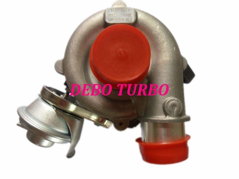 new gt1749v 721164 0003 17201 27030 17201 27030 turbocharger for toyota rav4 d4d auris. Black Bedroom Furniture Sets. Home Design Ideas
