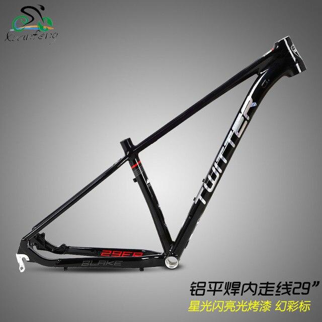 TWITTER mountain bikes aluminum alloy frame 29er 15.5/17/19inch ...
