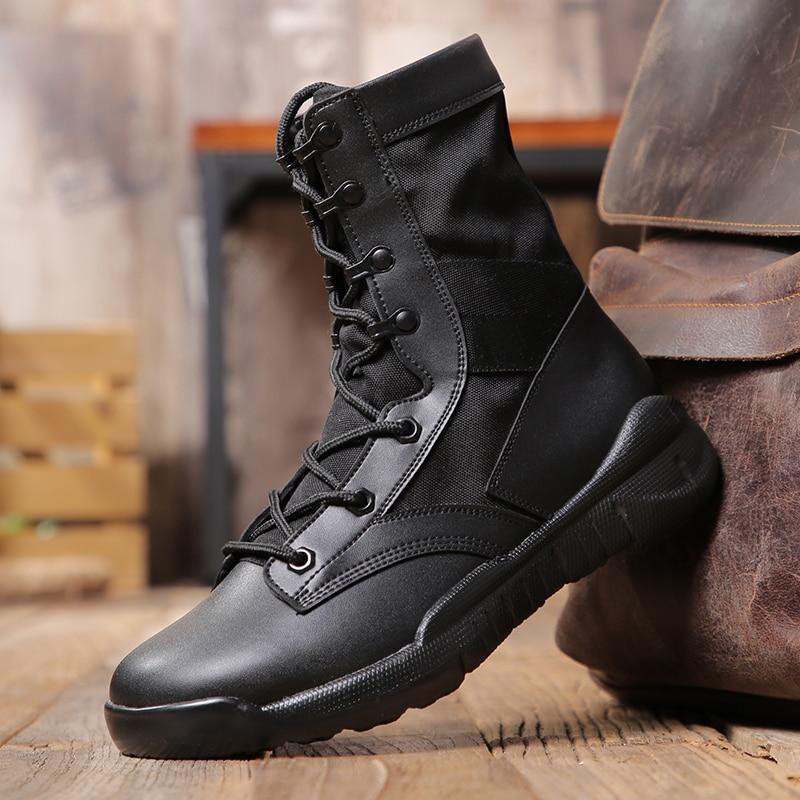 1 Véritable Bottes Fourrure Hommes New Roman Cuir En Chaussures Marche Militaire Avec D'équitation D'hiver Moto Occasionnels De Times nqT0gtCwC