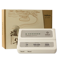 HaiHua Brand CD 9 Therapy Device Electrical Acupuncture Therapeutic Apparatus body massage