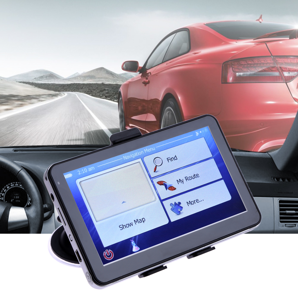 Online Buy Wholesale Gps Navigation Europe From China Gps - Sat nav with usa and europe maps