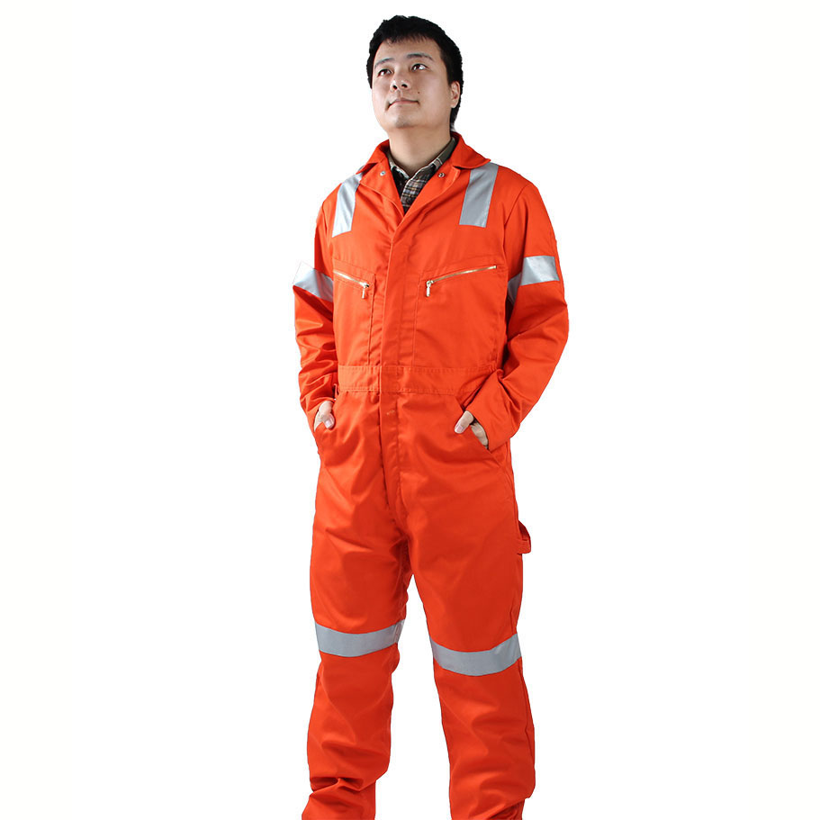 Men's Work clothing reflective strip coveralls working overalls windproof road Safety uniform Workwear Maritime Clothing ccgk safety clothing reflective high visibility tops tee quick drying short sleeve working clothes fluorescent yellow workwear