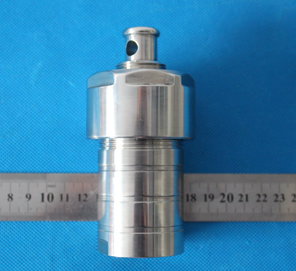 25ml~500ml Stainless steel Autoclave Hydrothermal reactor with PPL lining for lab tuffstuff ppl 930