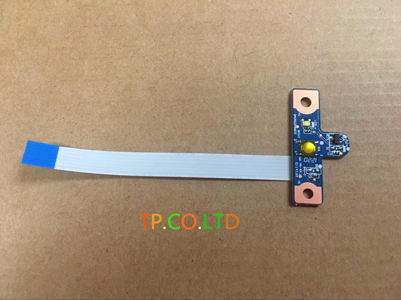 New for HP Pavilion G4 G6 G7 G6-1000 G7-1000 Series laptop power button board with cable 640212-001 643502-001 DA0R22PB6C0  new 649288 001 intergrated motherboard system board for hp hp pavilion g6 g6z g6 1000