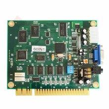 Классическая 60 в 1 вертикальная мульти аркадная игра модульная доска JAMMA поддержка CGA/VGA выход MAME для аркадной игры машина для джойстика