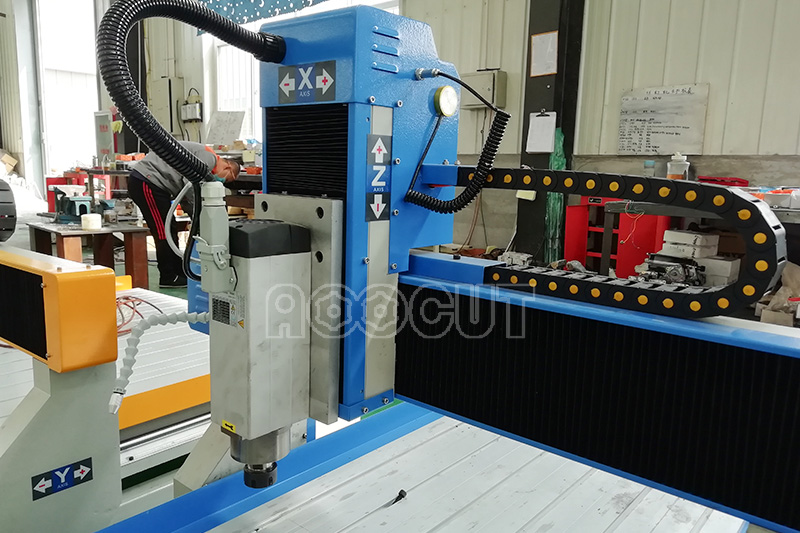 Small size cnc milling machine 3d wood carving cnc router 6090 9060 mini cnc router machine price 5