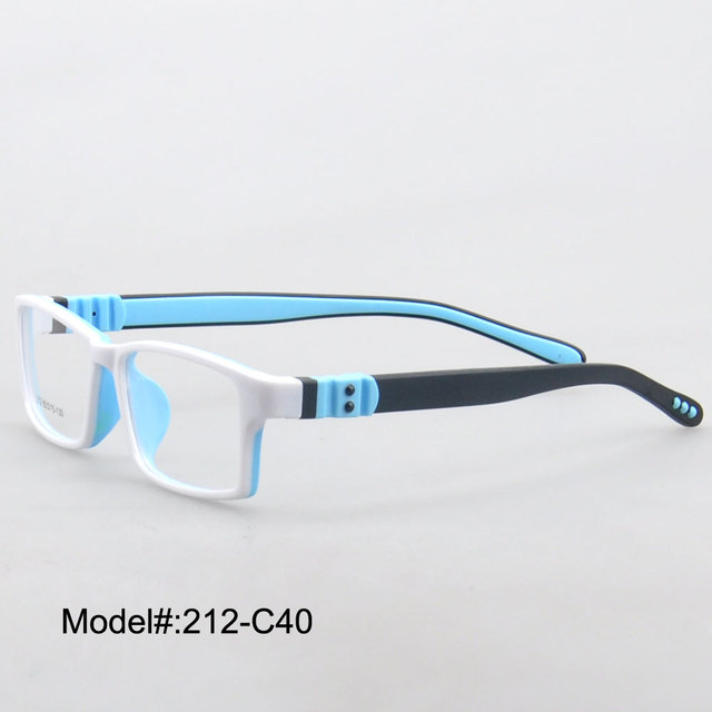 5d0bcffe04 212 Top quality Children s silicon very soft kids optical frame glasses  spectacles for distance for sighting