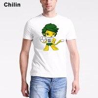 Chilin South Africa T Shirt Mens Fashion Customized T Shirt Mens T Shirt Fashion 2010 Jerseys