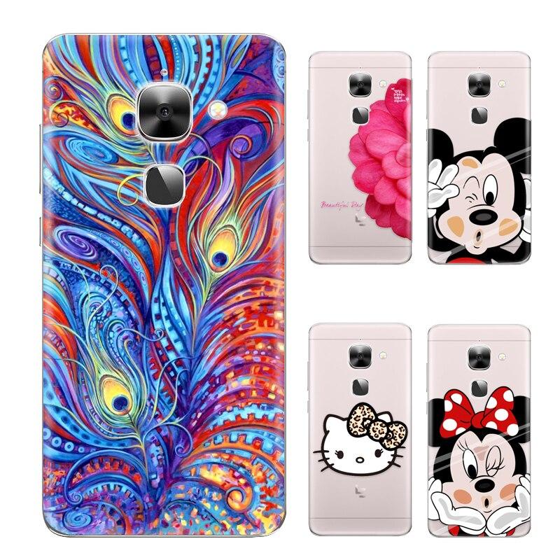 ヾ ノfashion Phone Case For Leeco ᗖ Le Le 2 Leeco ⑧ Le