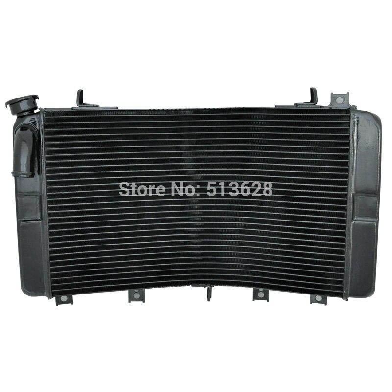 Radiator for Suzuki Hayabusa GSX1300R 1997 2007 GSX 1300 R 97 07 Replacement Engine Part Motorcycle Watering Cooling