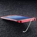 Caso no vidro traseiro original imatch xiaomi mi5 superior em forma de diamante de metal de alumínio caso no vidro traseiro para xiaomi m5 mi5 mi 5 pro casos de telefone