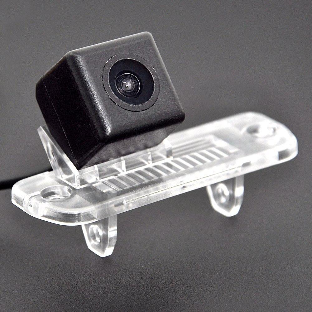 Car Rearview Rear View reversing parking camera <b>for Mercedes</b> ...