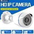 720 P IP Camera 1080 P HD Cam Bala IR 20 M de Visão Noturna Ao Ar Livre XMEye Visão 2MP 1MP P2P Nuvem CCTV Câmera de Segurança IP Onvif