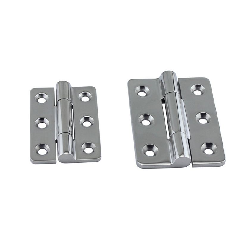 Durable Stainless Steel Boat accessories marine Butt Hinge for Cabinet Drawer Door-in Marine Hardware from Automobiles & Motorcycles