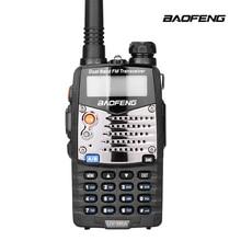 BAOFENG УФ-5RA Рация VHF/UHF 136-174/400-520 МГц Двухстороннее Радио С Бесплатной Доставкой