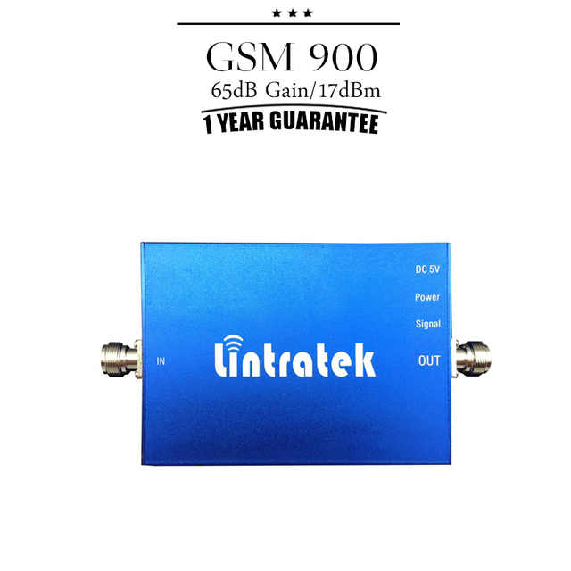 GSM 900MHZ Repeater Mobile Phone Signal Booster GSM900 Amplificador GSM Repeater GSM Amplifier