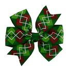 140pcs School Pinwheel Hair Bow Small Pigtail Bow