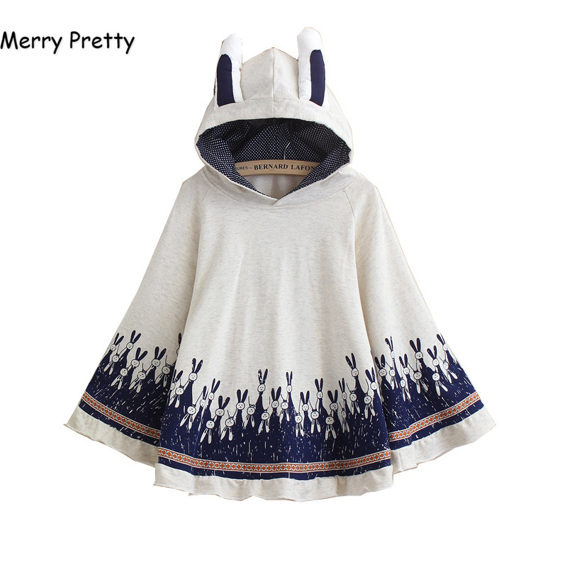 Merry Pretty Cloak outerwear wos