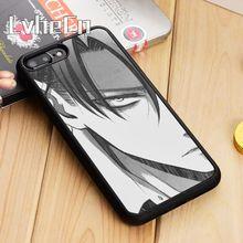 Attack on Titan Shingeki no Kyojin Phone Case For iPhone