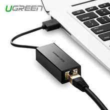 Ugreen USB 3.0 gigabit ethernet adapter USB to rj45 lan network card for Windows 10 8 8.1 7 XP Mac OS laptop PC Chromebook Smart