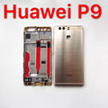 New Huawei P9 box shell in the shell and back cover before following from EVA-AL10/TL00/cl00 shell after the battery cover the