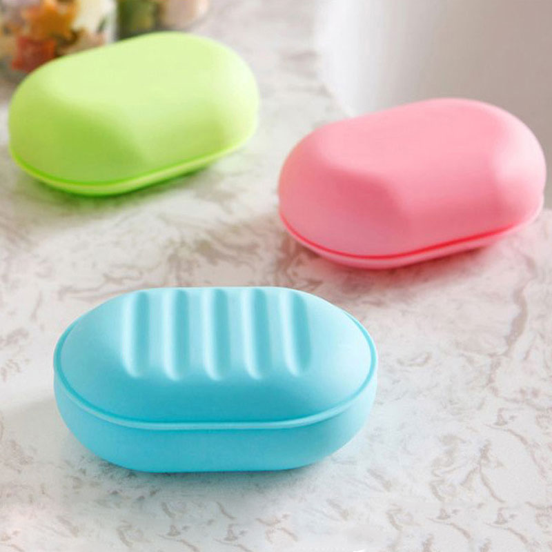 Washing Hair With Dish Soap To Remove Color: Aliexpress.com : Buy Hot Sale Candy Color Soap Dish Box