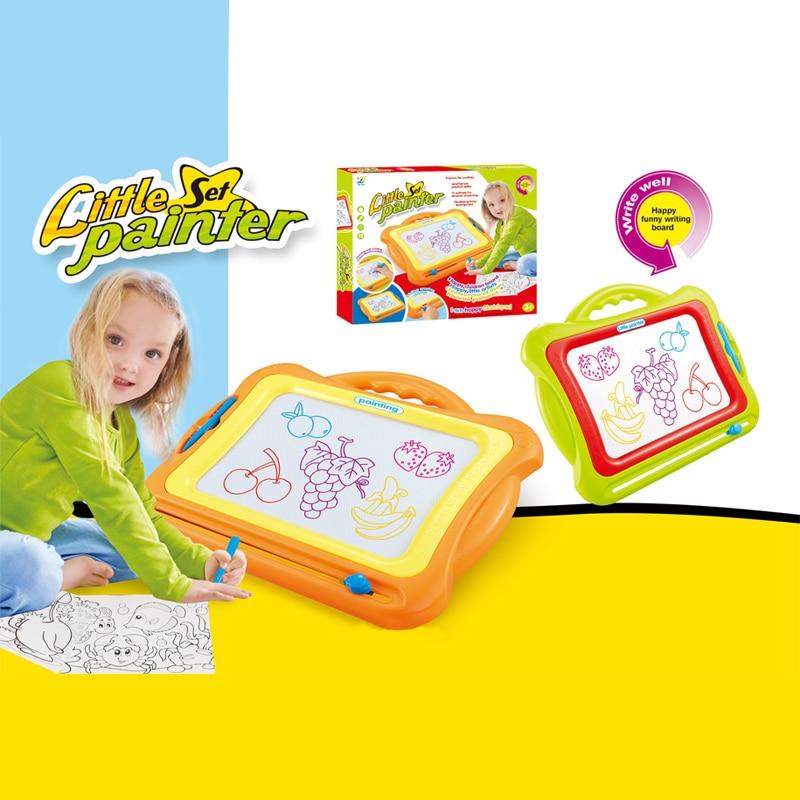 Oyuncaklar Ve Hobi Urunleri Ten Cizim Oyuncaklari De Anaokulu Okul