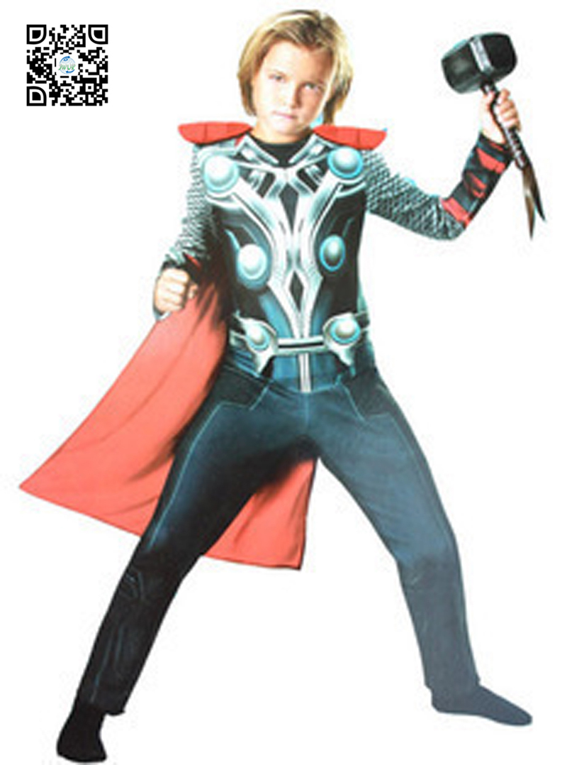 New-Halloween-Cosplay-The-Avengers-2-Thor-Classic-Muscle-Child-Costume-Thor -Cosplay-With-Hammer-for.jpg