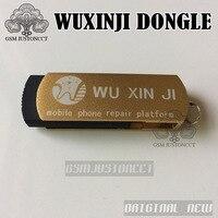 Wu Xin Ji DONGLE / Wuxinji Fivestar Dongle For ipad iPhone Samsung Logic Board Motherboard Schematic Diagram Soldering Stations
