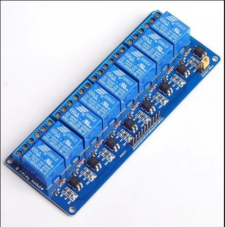 5 вольт регулятор