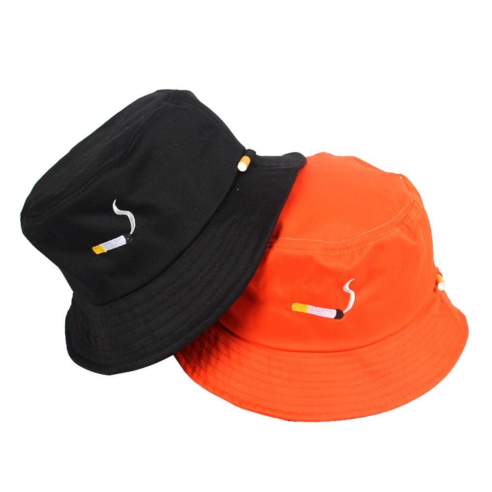 ae7aae69ff6d36 Women's Bucket Hats New Fashion Summer Women High Quality Cotton Print  Elegant Flower Bucket Fisherman Hat Outdoor Casual Crimping Beach Sun Cap  Women's ...