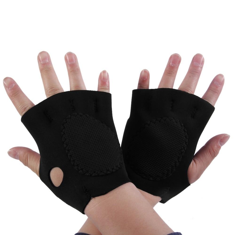 Sporthandschoenen Gym Gewichtheffen Fitness Oefening Training Gymhandschoenen Multifunctioneel voor Heren Dames