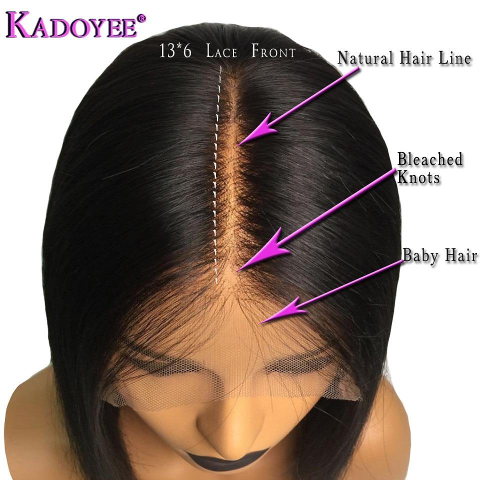 human virgin hair unprocessed hair wigs (13)
