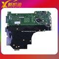 HOT!!! laptop motherboard para asus k56cm s550cm/987 rev 2.0pm mainboard de alta qualidade ddr3 não-integrado totalmente testado