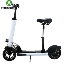 цена на STAR BLDC HUB strong power electric scooters adults kick scooter Speedway mini IV powerful longboard bike scooter