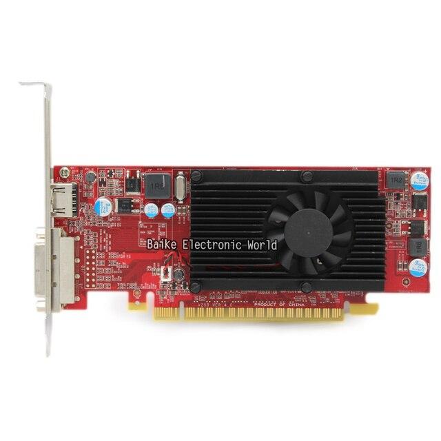 757996-001 scheda grafica originale per nvidia geforce gt705 gt 705 emu2 fh 1 gb ddr3 scheda video completamente provato