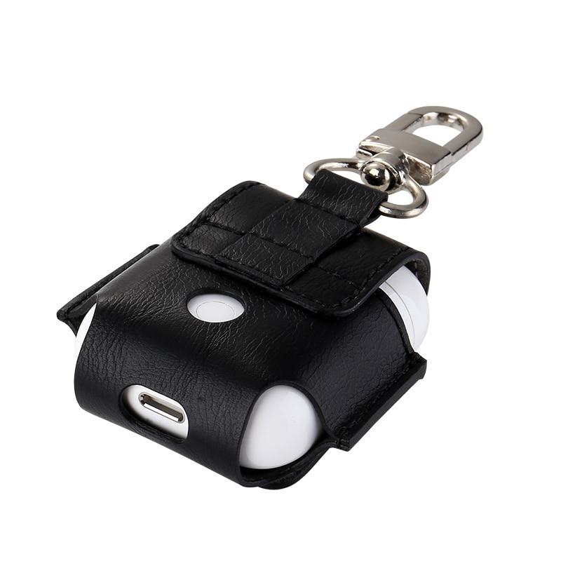 За Apple Airpods 5 цвята торбичка протектор - Преносимо аудио и видео - Снимка 4