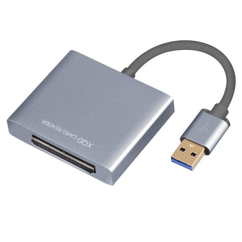 XQD USB3.0 Lecteur de Carte Haute vitesse USB XQD Carte Lecteur - 2