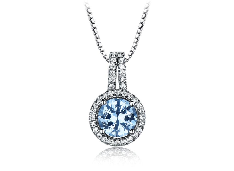 Honyy-Sky-blue-topaz-925-sterling-silver-necklace-for-women-EUJ022B-1-PC_02